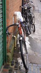 Sprocket Cycles