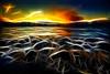 Digital World (TheJbot) Tags: wallpaper lake japan photoshop cg filter hdr sigma1020mm