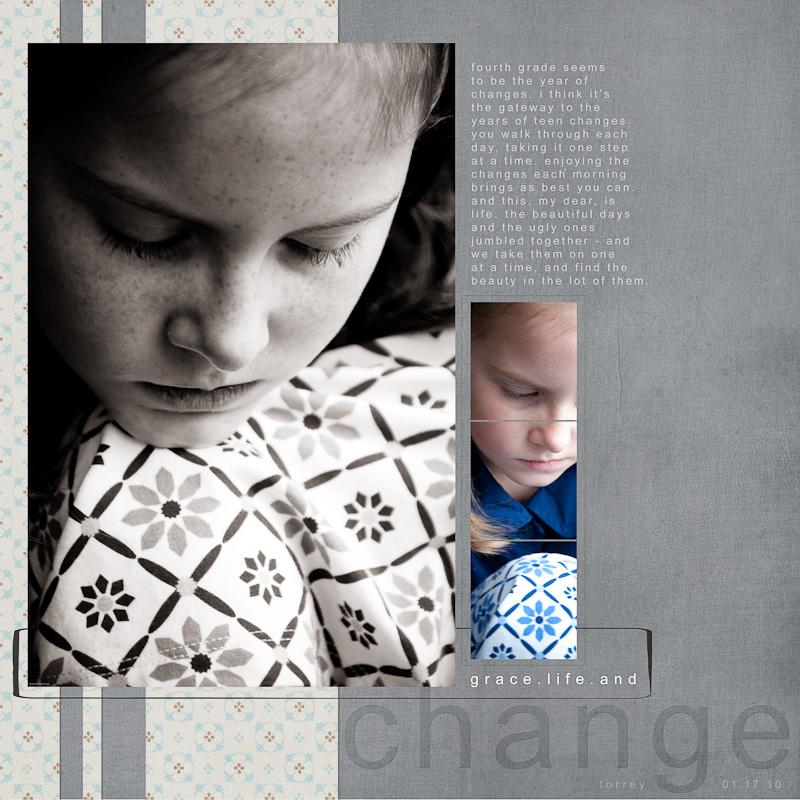grace life & change