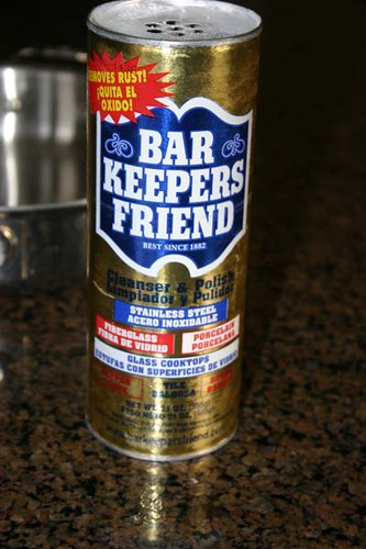 bar keepers
