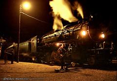 ΣΠΑΠ Δ - 7108 (Nikos Kantiris) Tags: railroad smoke railway steam transportation locomotive raili ose spap τρενο diamondclassphotographer flickrdiamond τραινο βραδυ τραινα οσε σπαπ σιδηροδρομοσ καπνοσ ατμοσ ατμομηχανη δ7108 d7108