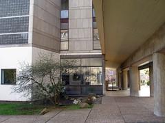 Pavillon Suisse (anthi tzakou) Tags: paris france architecture modern suisse modernism lecorbusier pavillon mimoa pavillonsuisse anthitzakou