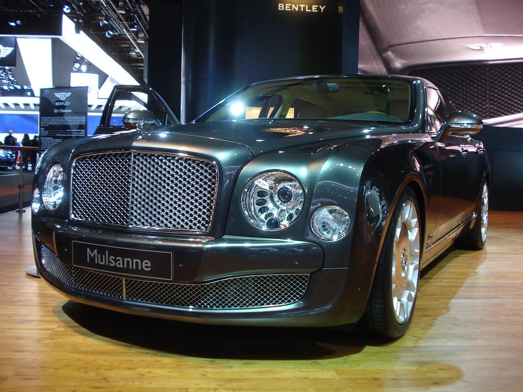 Widebody Bentley GT Mustang replica exotic - YouTube |Really Nice Bentley