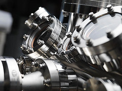 Mass Spectrometer (Pacific Northwest National Laboratory - PNNL) Tags: equipment chemical spectrometer catalysis pnnl emsl secondaryiondetection