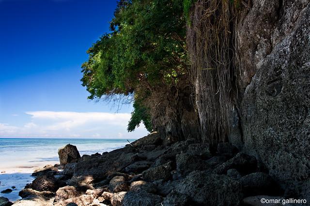 Gumasa Rocks