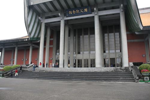 國父紀念館路勘-27