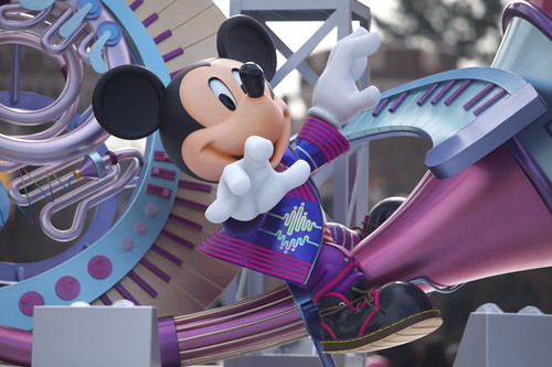 ディズニー・パワー・オブ・ミュージック!