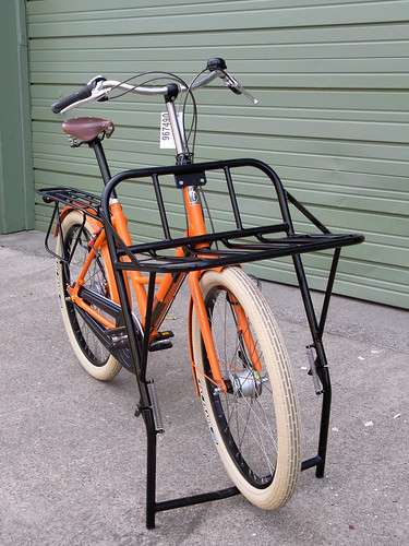 SD Bike Commuter - Cargo Bikes - Xtracycle, Bakfiets, Big ...