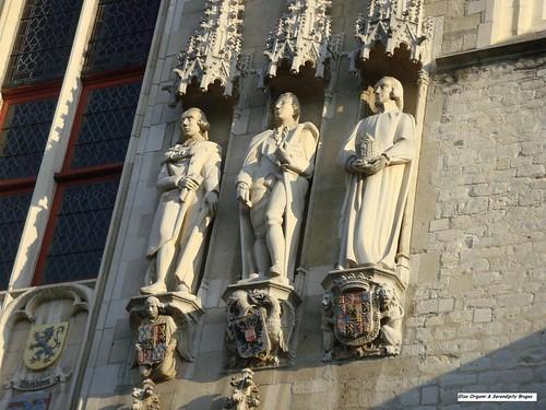 Ayuntamiento, Brujas, Bélgica, Elisa N, Blog de Viajes Argentina, Lifestyle