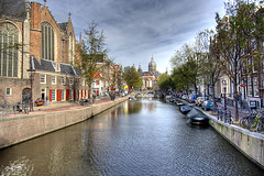 "Amsterdam Canal • <a style=""font-size:0.8em;"" href=""http://www.flickr.com/photos/45090765@N05/4304479050/"" target=""_blank"">View on Flickr</a>"
