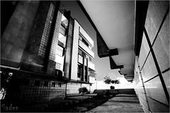 Saden (buniii) Tags: building architecture elevation esfahan bana isfahan saden bani memari sakhteman naghie