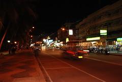 Pattaya by night
