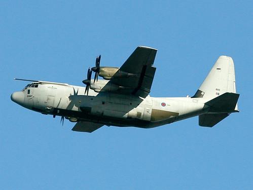 Hercules C5 ZH880