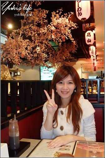 [台北-食]*銀座和幸 (跟東京的和幸完全不同 XD)