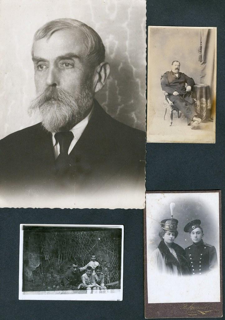 Генерал-лейтенант Римский-Корсаков Владимир Валерьянович