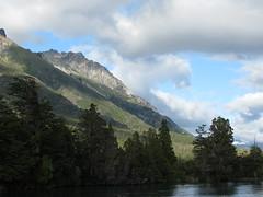 Lago Cholila 2