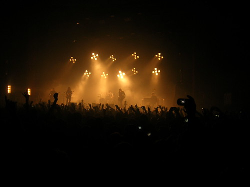 ARCTIC MONKEYS (1)