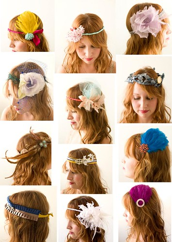 fotos de cabelos para o carnaval