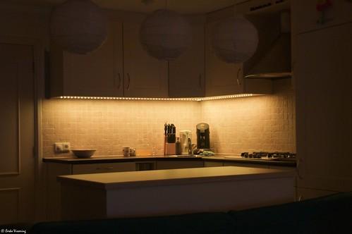 eWorld » Keukenverlichting