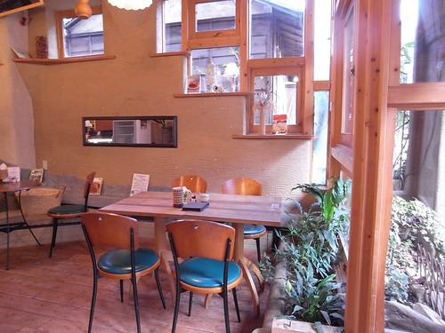 ▼つぶつぶカフェ|Tsubu Tsubu Cafe