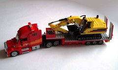Caterpillar transport (1)
