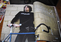 Procycling Feb 2010