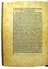 Colophon in Cicero, Marcus Tullius [pseudo-]: Rhetorica ad C. Herennium