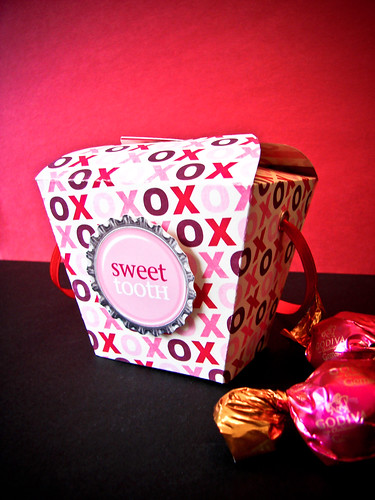 VDay XO Takeout Box (Closed)