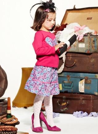 Little Marc Jacobs @ AlexandAlexa.com