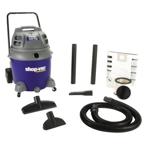 Shop-Vac  20-Gallon 6.5 HP