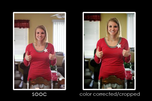 color correction class