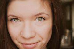 (Anya Sova) Tags: selfportrait me autoportrait owl canon400d