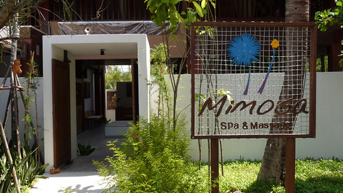 Koh Samui Mimosa Resort-Spa コサムイ ミモザリゾート0