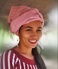 Khmer do Camboja
