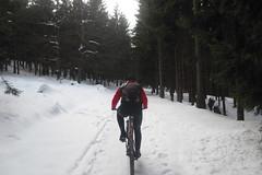 Anstieg Fuchstanz (karsten13) Tags: feldberg 20022010