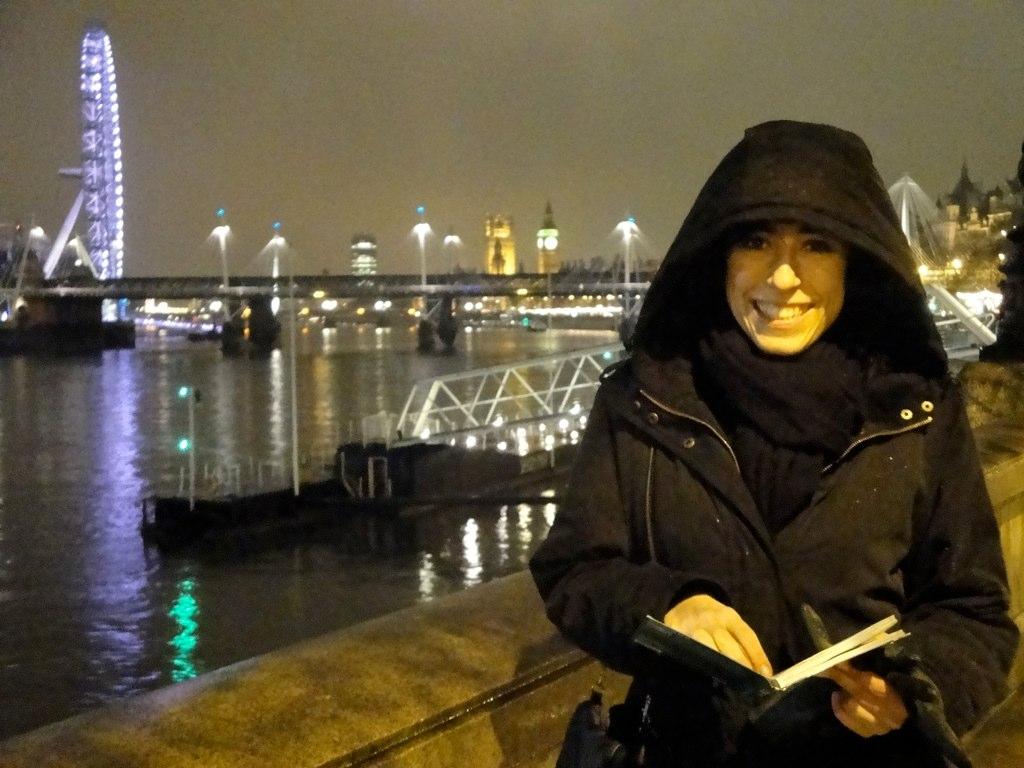 LONDON - 329