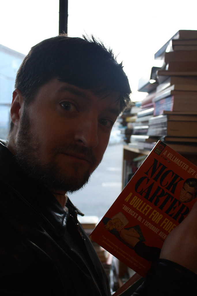 carter book