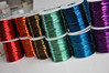 colored copper wire love 1