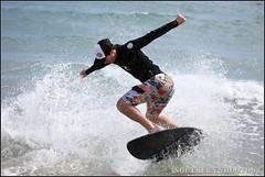 skim 024 (stuart browning) Tags: beach deerfield skim skimboard