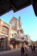 Tokyo Disney Sea@2009-10-31