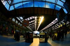 Paris Gare de Lyon 7 (paspog) Tags: paris garedelyon 5photosaday estremità