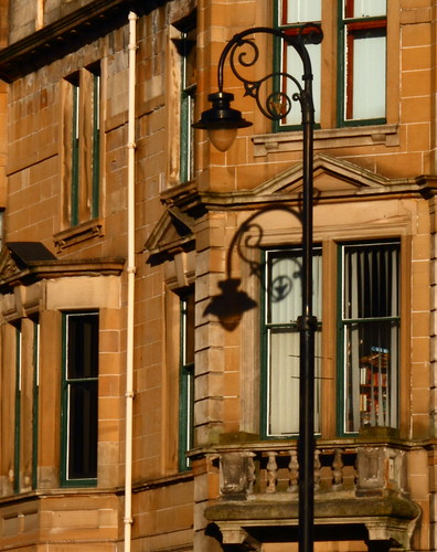 Glasgow Uni 632