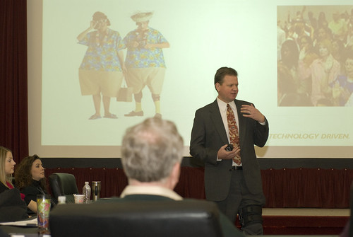 RDECOM holds first executive coaching class