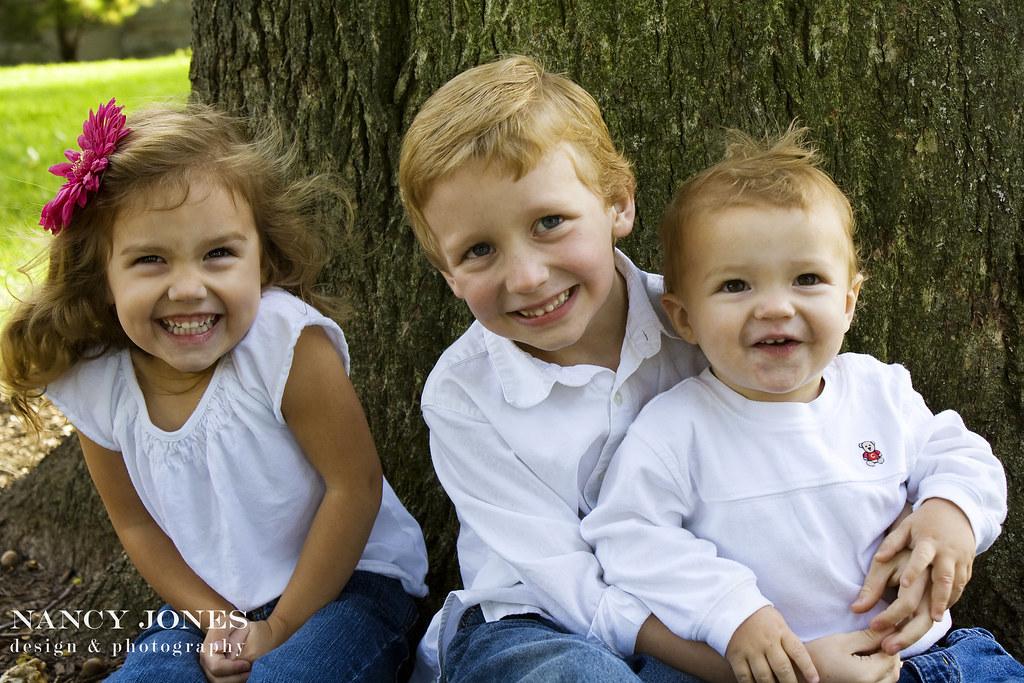 Jackson kids 2