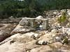 Sentier du ruisseau de Sainte-Lucie : pont du ruisseau de Sainte-Lucie