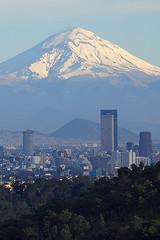 Popocatepetl (erlucho) Tags: mexico volcano mexicocity df popocatepetl ciudaddemexico volcan