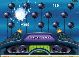 free Double O'Cash gamble bonus feature