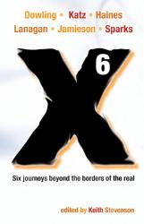 X6 cover