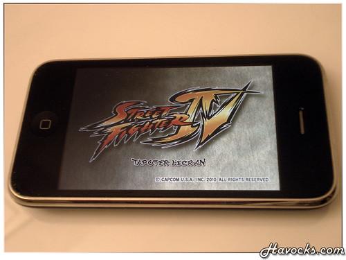 Street Fighter IV - 01