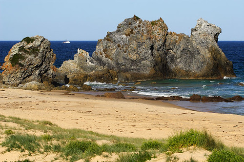 Bermagui Australia  City new picture : Bermagui, New South Wales, Australia, Camel Rock IMG 0940 Bermagui by ...